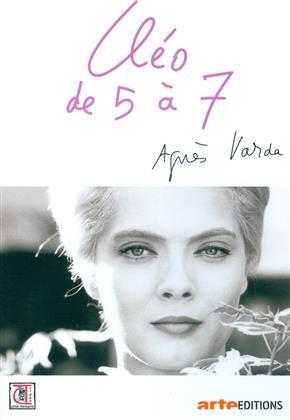 Cléo de 5 à 7 (1962) (Arte Éditions, s/w)