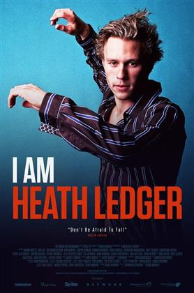 I Am Heath Ledger (2017)