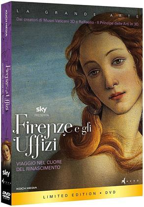 Firenze e gli Uffizi (Limited Edition)