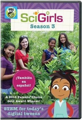 SciGirls - Season 3