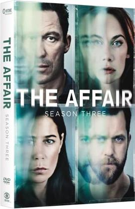 The Affair - Season 3 (4 DVDs)