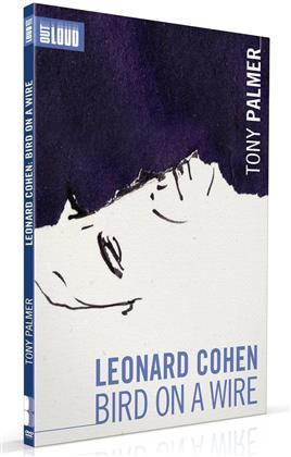 Leonard Cohen - Bird on a Wire (Digibook)