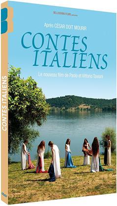 Contes Italiens (2015) (Digibook)