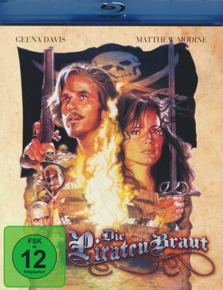 Die Piratenbraut (1995)