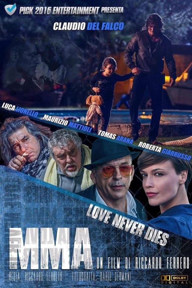 MMA Love Never Dies (2017)