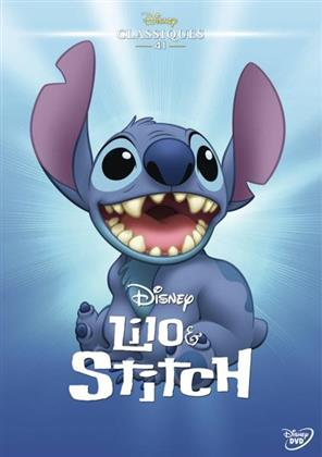 Lilo & Stitch (2002) (Disney Classics)