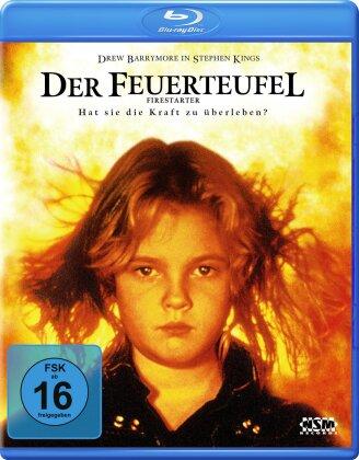 Der Feuerteufel (1984) (Uncut)