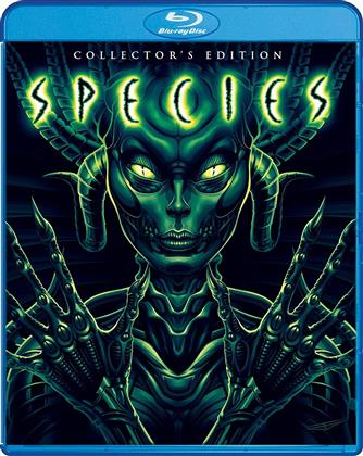 Species (1995) (Collector's Edition)