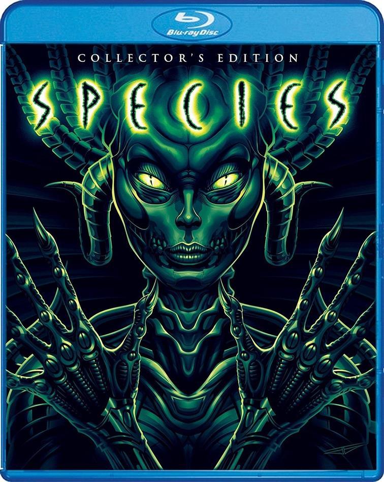 Species (1995) (Collector's Edition)
