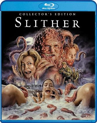 Slither (2006) (Collector's Edition)