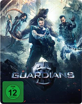 Guardians (2017) (Limited Edition, Steelbook)