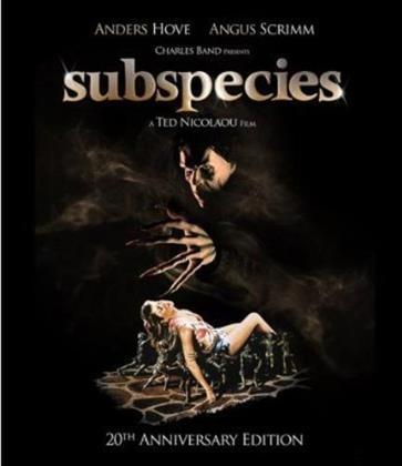 Subspecies (1991) (Remastered)