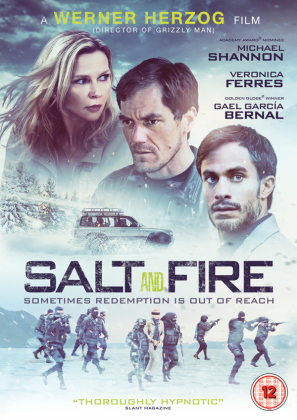 Salt and Fire (2016)