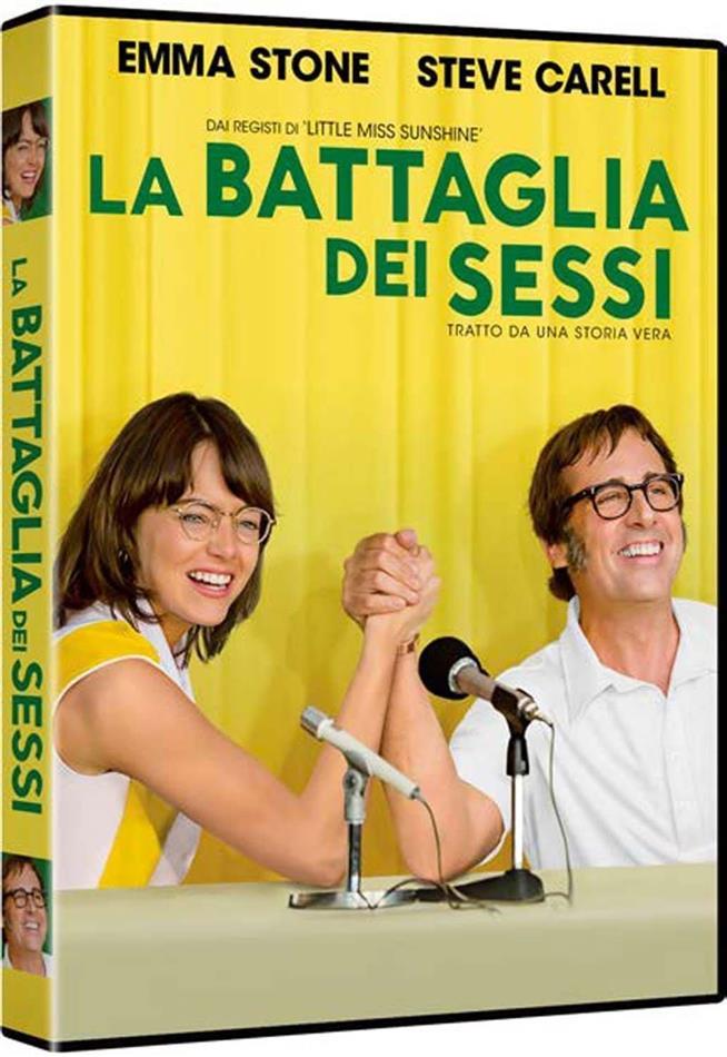 La battaglia dei sessi (2017)