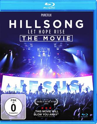 Let Hope Rise - The Movie (2016) - Hillsong