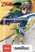 amiibo – The Legend of Zelda: Skyward Sword Link