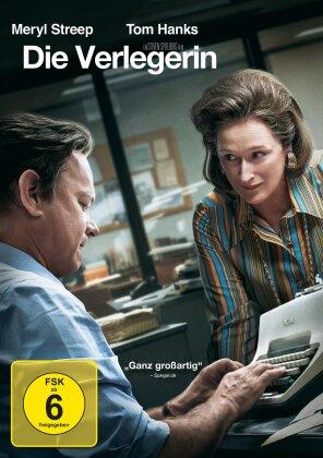 Die Verlegerin (2017)