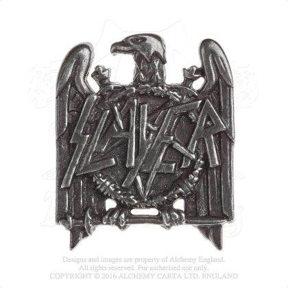 Slayer: Eagle - Ansteck-Button