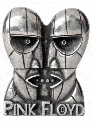 Pink Floyd: Division Bell - Ansteck-Button