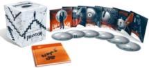 Phantasm 1-5 (Limited Edition, 5 Blu-rays)