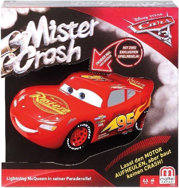 Mister Crash Cars 3