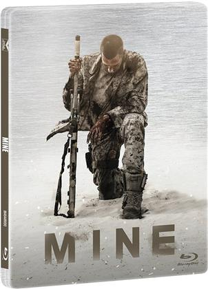Mine (2016) (Limited Edition, Steelbook)
