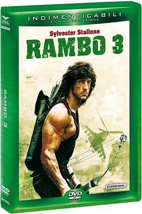 Rambo 3 (1988) (Indimenticabili)