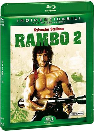 Rambo 2 (1985) (Indimenticabili)