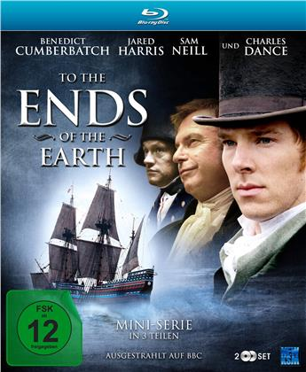 To the Ends of the Earth - Mini-Serie (2 Blu-rays)