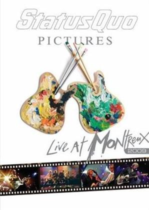 Status Quo - Live at Montreux 2009 - Pictures