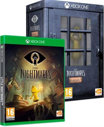 Little Nightmares (SIX Edition)