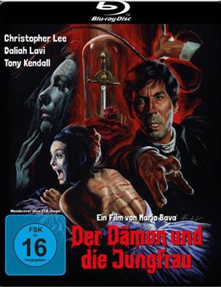 Der Dämon und die Jungfrau (1963) (Uncut)