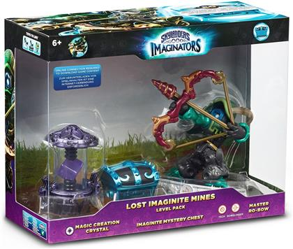 Adventure Pack (RO-BOW,Magic,Treasure Ch.) for Skylanders Imaginators