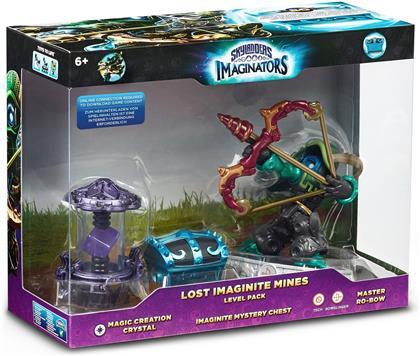Adventure Pack (RO-BOW,Magic,Treasure Ch.) for Skylanders Imaginators