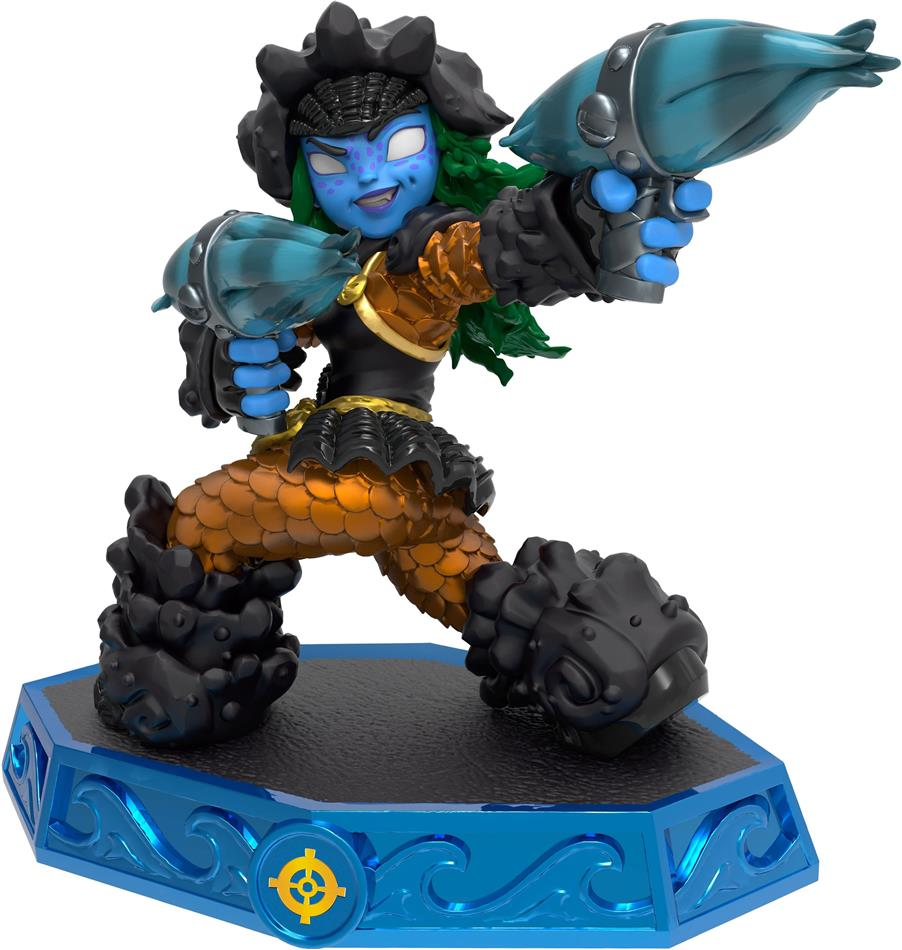 Sensei Tidepool for Skylanders Imaginators