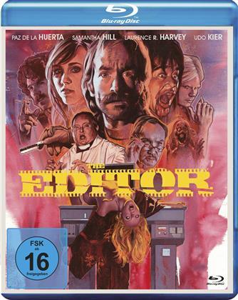 The Editor (2014) (Uncut)