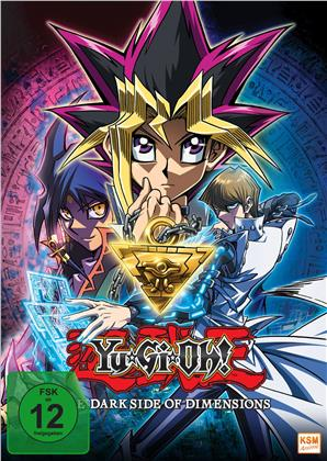 Yu-Gi-Oh! - The Darkside of Dimensions (2016)