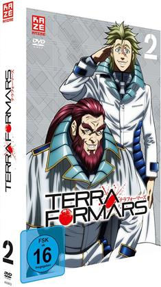 Terraformars - Staffel 1 - Vol. 2