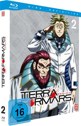 Terraformars - Staffel 1 - Vol. 3