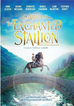 Albion - The Enchanted Stallion (2016)