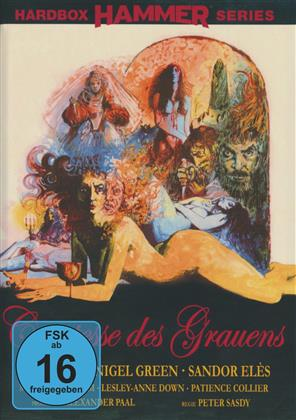 Comtesse des Grauens (1971) (Hardbox Hammer Series, Kleine Hartbox, Cover B, Limited Edition, Uncut)
