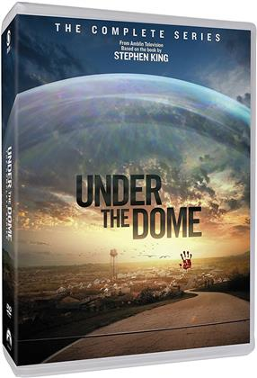 Under The Dome - The Complete Series (12 DVDs)