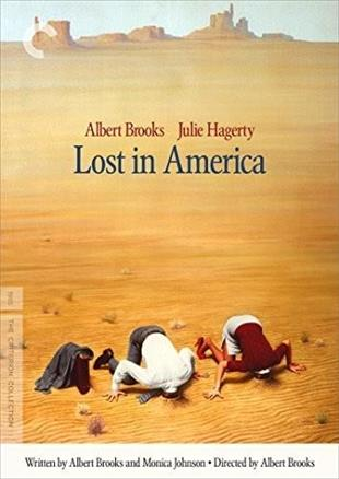 Lost in America (1985) (Criterion Collection)