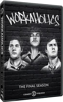 Workaholics - Season 7 - The Final Season
