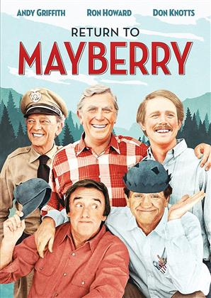 Return to Mayberry (1986) (The Andy Griffith Show)