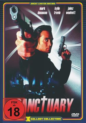 Sanctuary (1998) (Kleine Hartbox, X-cellent Collection, Limited Edition, Uncut)