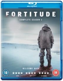Fortitude - Season 2 (3 Blu-rays)