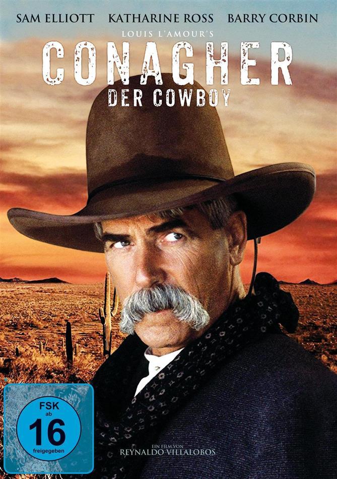 Conagher - Der Cowboy (1991)