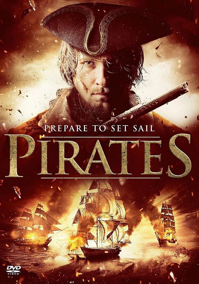 Pirates - Prepare to Set Sail (BBC)