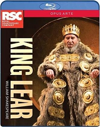 King Lear (Opus Arte) - Royal Shakespeare Company